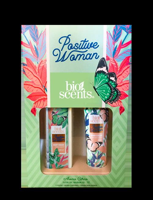PositiveWoman-Verde